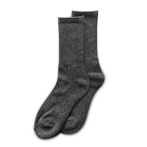 "The Off-Road Sock ""Concrete"""
