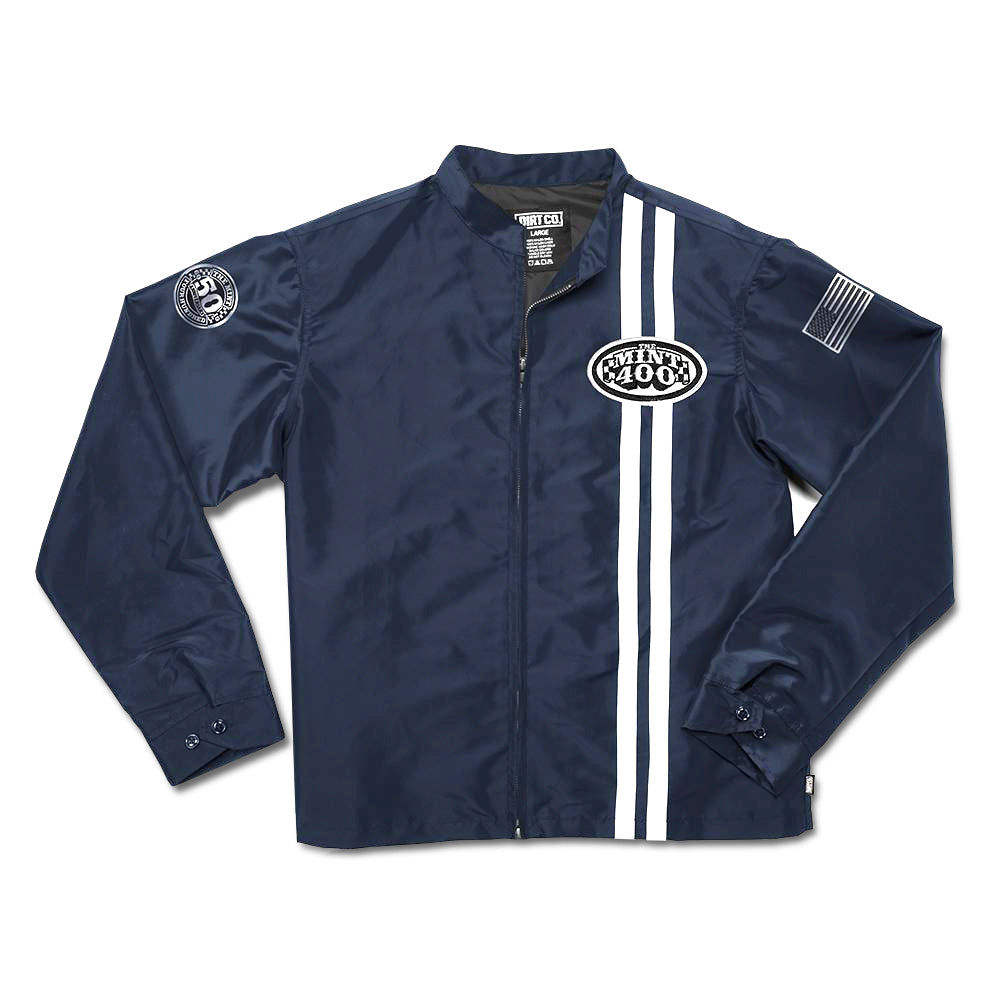 Mint 400 Civilian Jacket