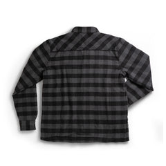 Dirt Co. Ocotillo Sherpa Lined Flannel Jacket
