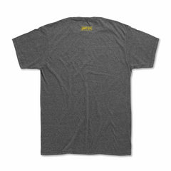 Dirt Co. Daybreak T-Shirt (Heather Graphite Gray)