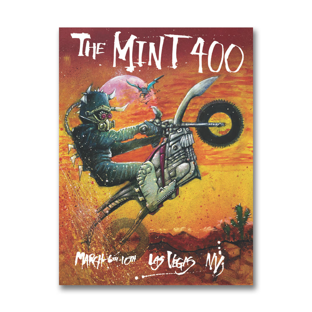 "2019 ""The Mint 400 – Special Breed"" Regular"