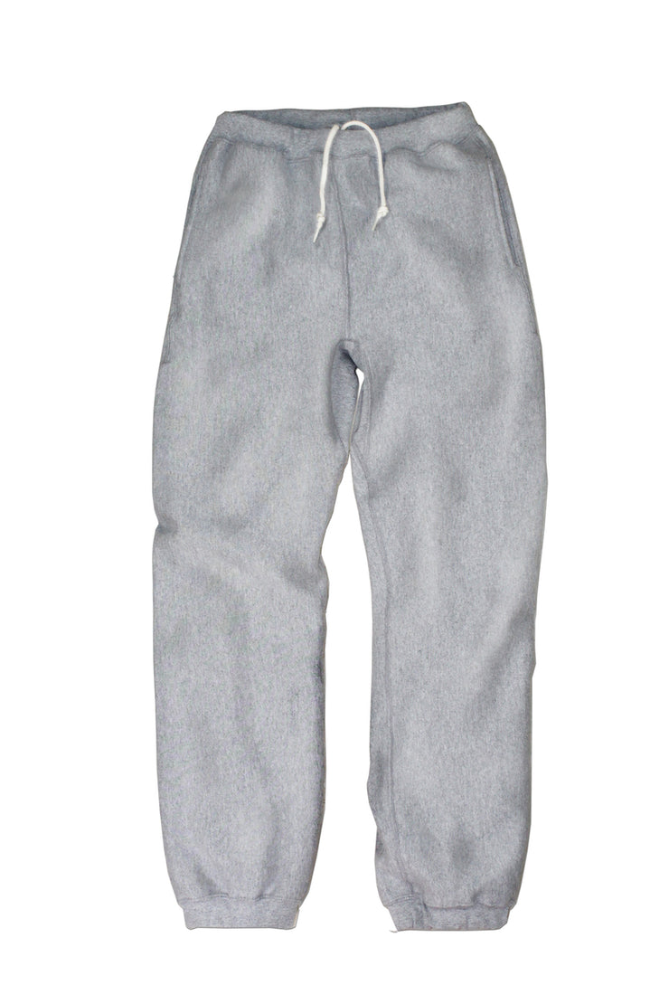 american made men's gray sweatpants