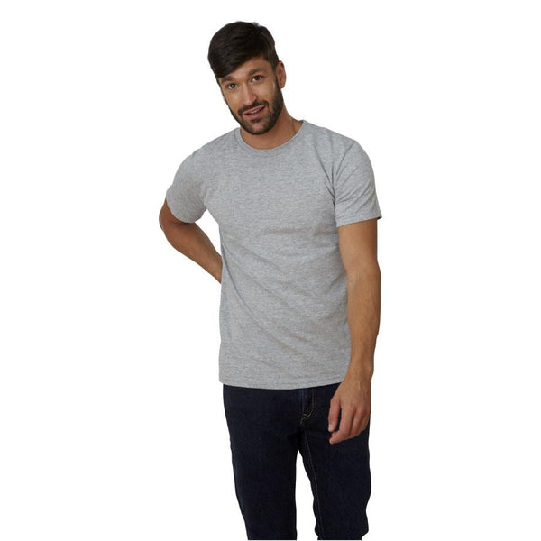 Adult Short Sleeve Crew neck-Undershirt