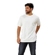 Adult Short Sleeve Crew Neck 50% Viscose from Bamboo