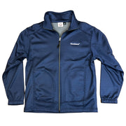 Men's Full Zip Soft Shell Jacket