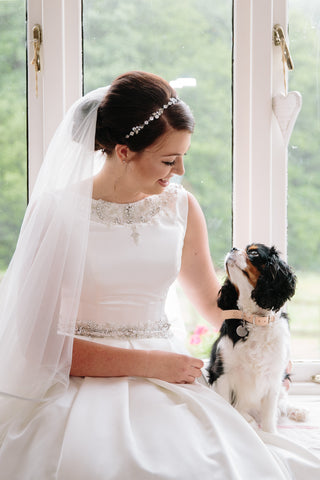 Heald Country House - Our Wedding Part 1!