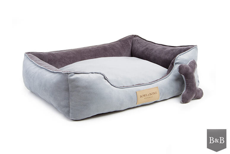 Bowl and Bone Classic Dog Bed