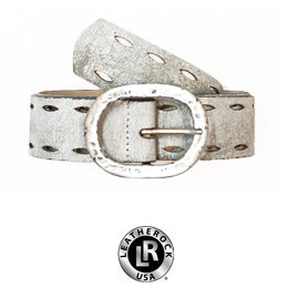 "Leatherock ""Blake"" Jean Belt"