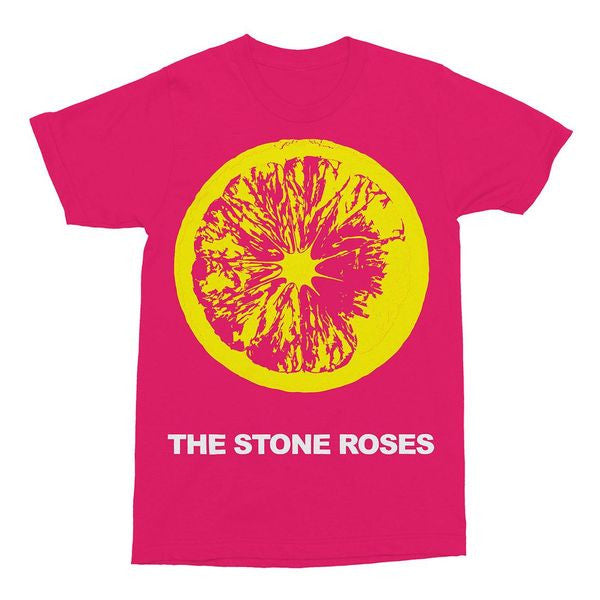 PINK LEMON T-SHIRT