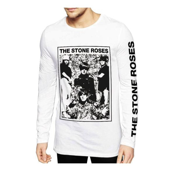 LONGSLEEVE VINTAGE PHOTO SHIRT