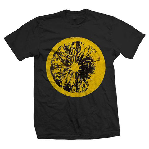BLACK LEMON T-SHIRT
