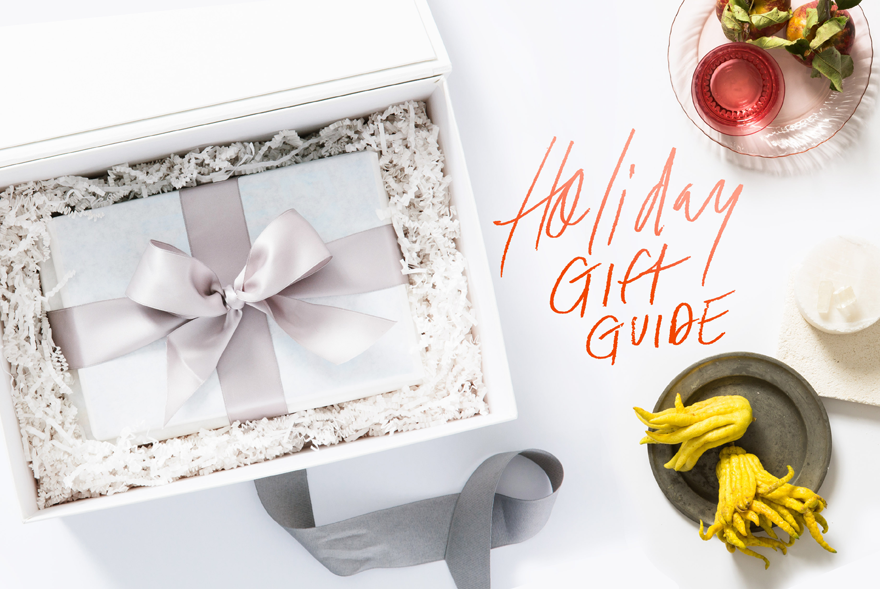 Shop the season ~ The QL Gift Guides