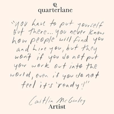 Caitlin McGauley quote 3