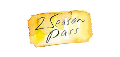 The 2-Season Pass