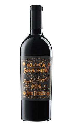 Black Shadow vintage 2016