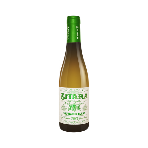 Four Friends Winery, White Wines, 0.375l, Zitara Sauvignon Blanc