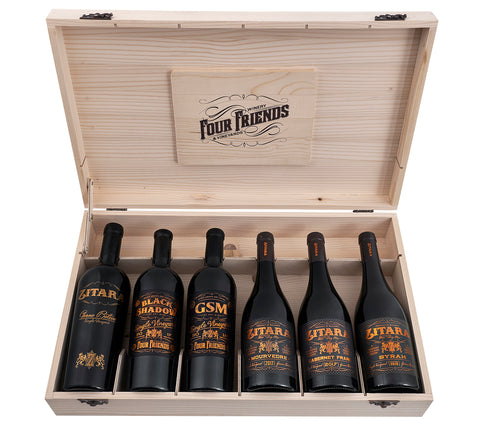 Winemakers's Collection Ultimate BOX
