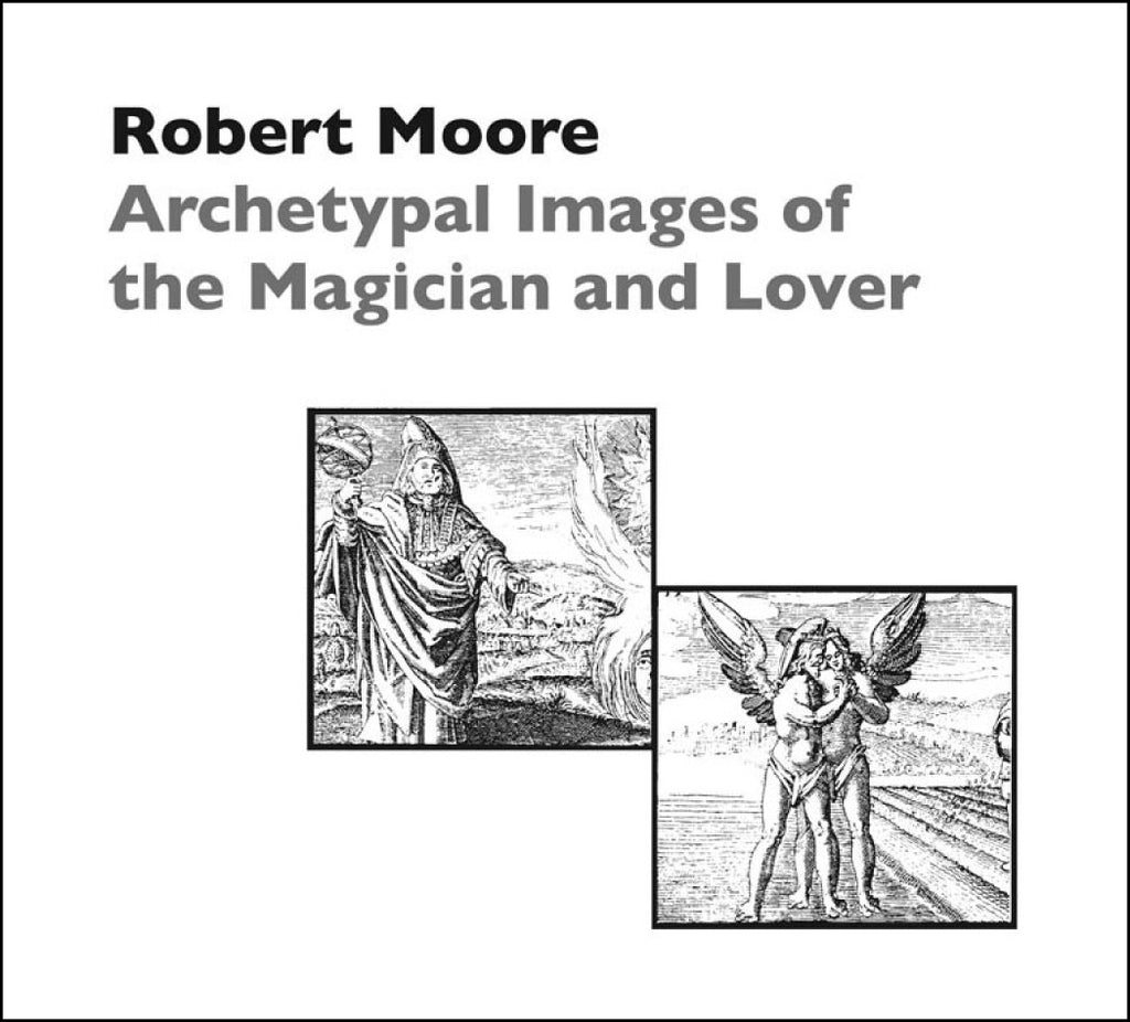 Archetypal Images of the Magician and the Lover