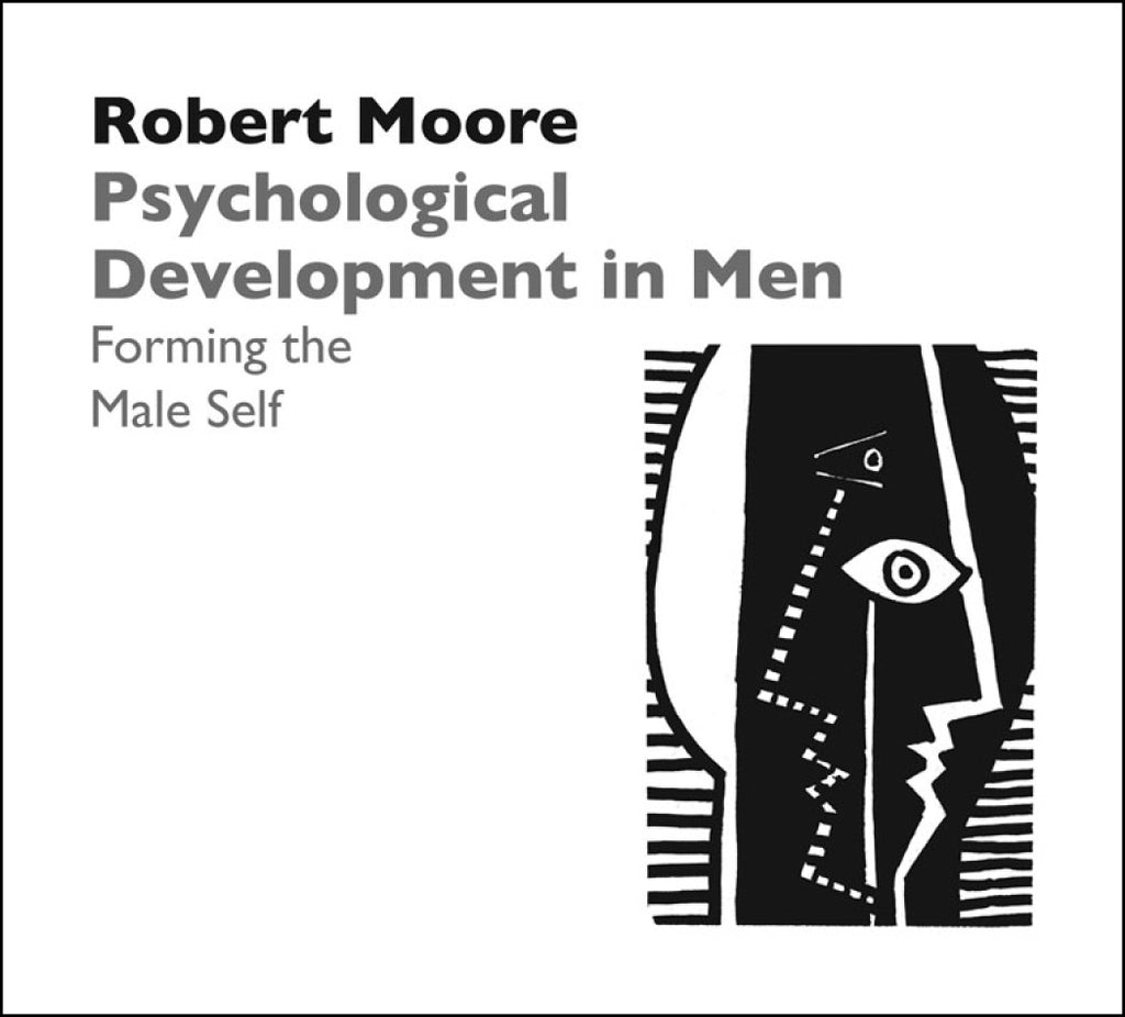 Psychological Development in Men: Forming the Male Self
