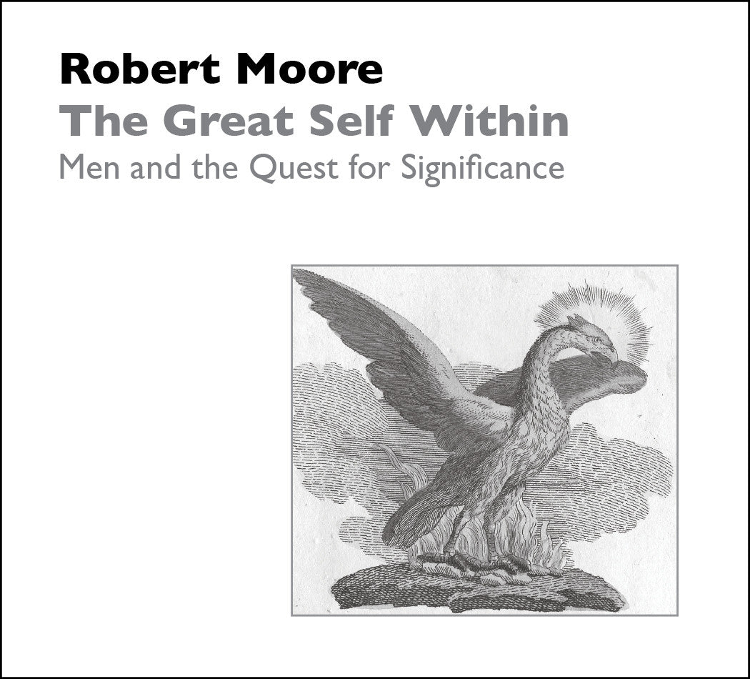 Click to order The Great Self Within