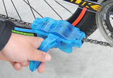 Easy-to-use & Portable Mountain Bike Chain Cleaner