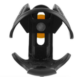 Adjustable Water Bottle Holder for Road or Mountain Bikes