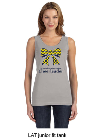 Heather Cheer Tank