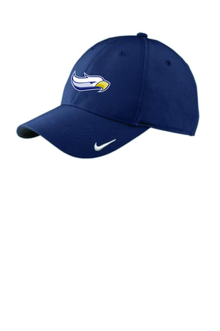 Nike Golf Swoosh Legacy 91 Cap - Embroidered
