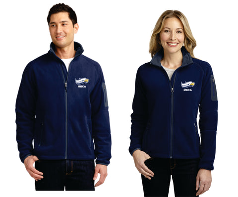Port Authority® Enhanced Value Fleece Full-Zip Jacket