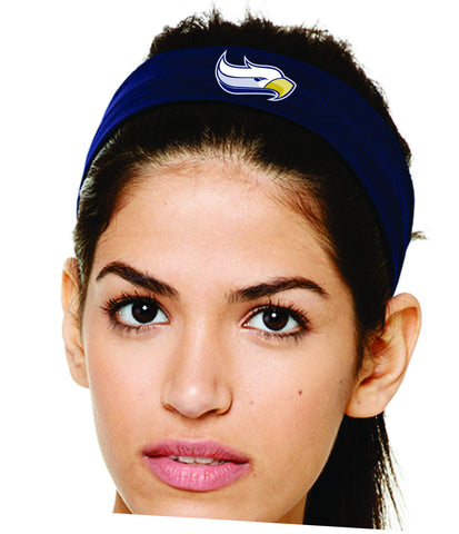 All Sport for Team 365 Ladies' Headband - Embroidered