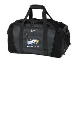 Nike Golf Medium Duffel Embroidered