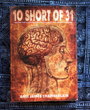 10 SHORT OF 31 - by Andi James Chamberlain (Paperback)