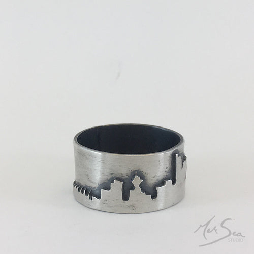 Van City Ring