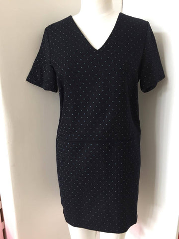 FRNCH Short Sleeve Dress