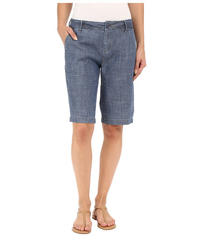 Level 99 Tanya Bermuda Shorts