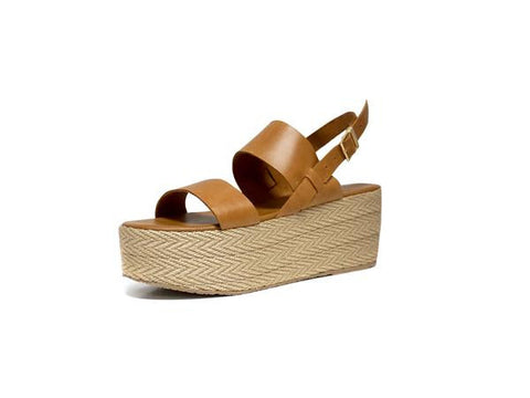 Kaanas Montpellier Wedge Honey