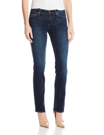 'The Purist' Wonderwall Straight Leg Jean