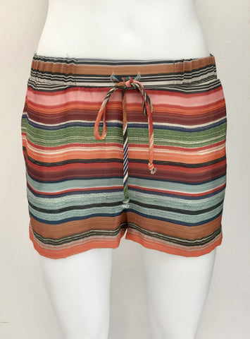 Matison Stone Seely Shorts