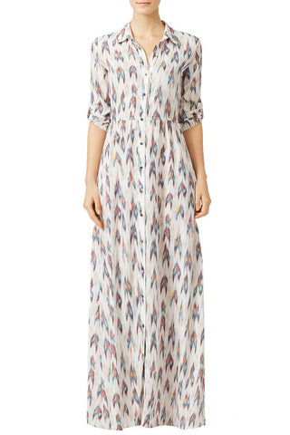 Matison Stone Greyson Maxi Dress