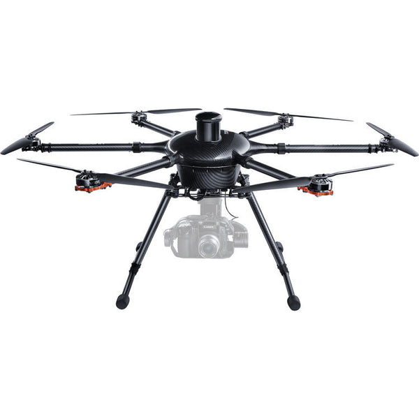 Full Review and Specs for the Yuneec Tornado H920 Hexacopter