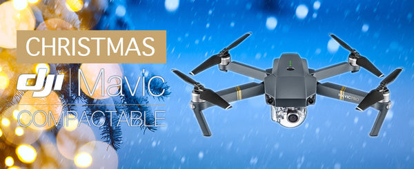 5 BEST DRONES FOR CHRISTMAS FOR 2016