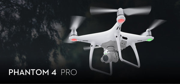 DJI Phantom 4 vs Phantom 4 Pro