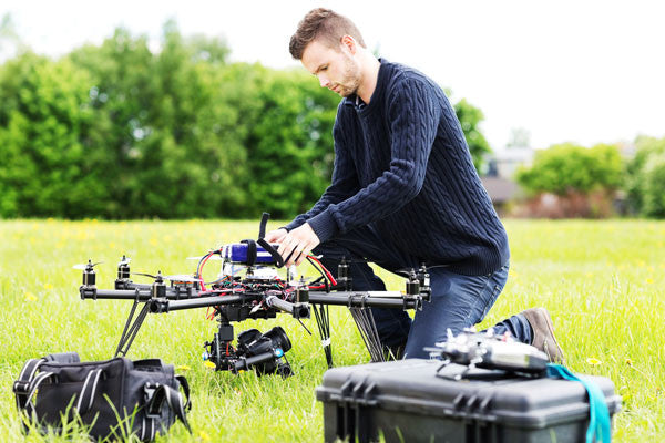 The FAA Announces New Rules for Flying UAS