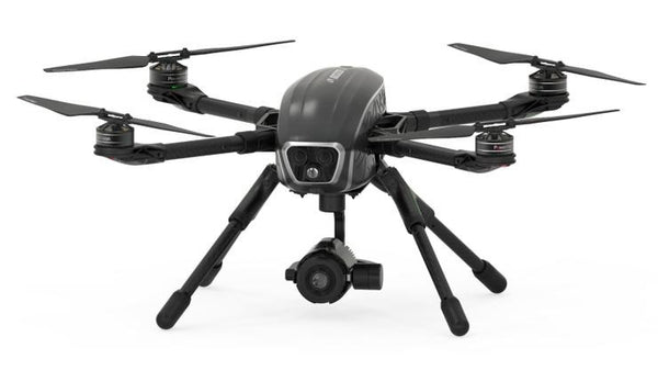 Power Eye m43 - A Highly Proficient Cinematographic Drone