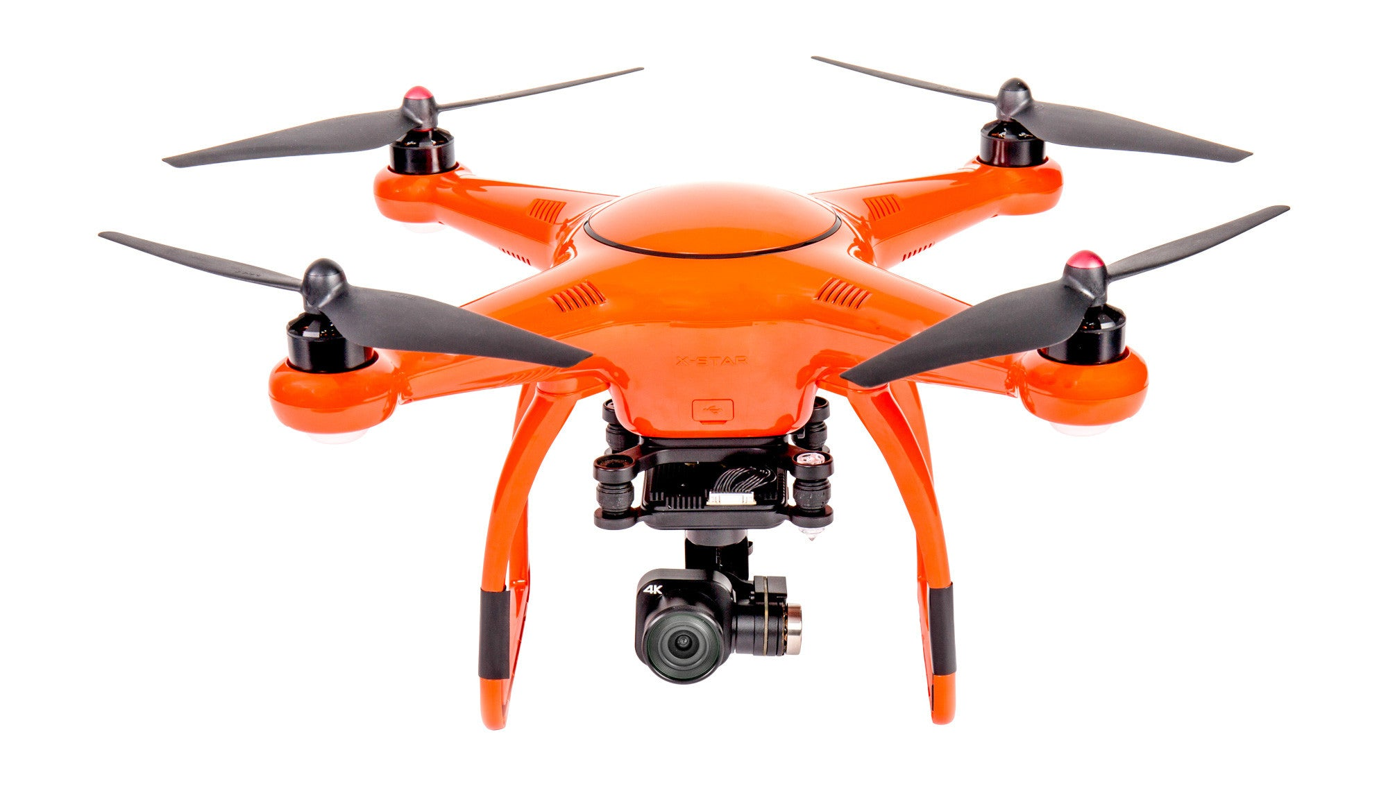 Specs and Review of the Autel X-Star Premium Drone