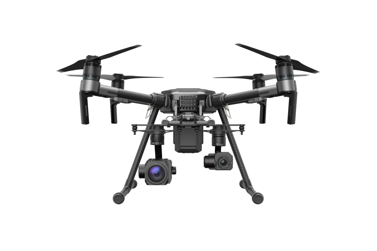 DJI Matrice 200 Series Drone Review