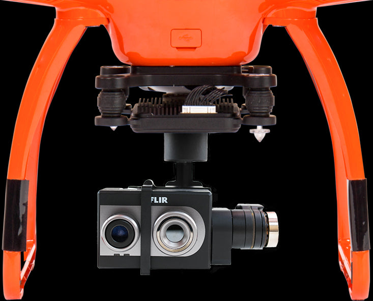 Drone Gear Update From Autel Robotics At Ces 2017