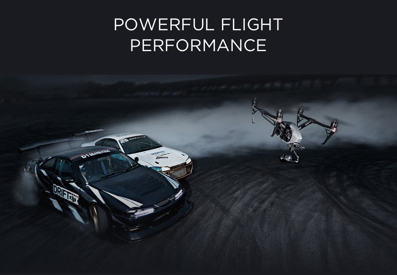 Power Flight Preformance