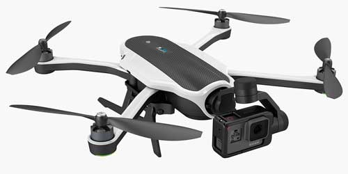 Where to buy the GoPro Karma Drone