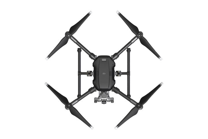 DJI Matrice 200 Top View